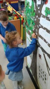 Measuring our heights