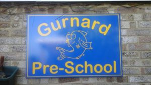 Welcome to Gurnard Pre-school